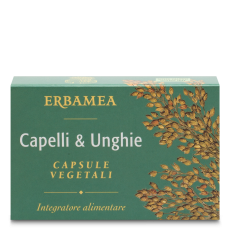 Integratore Capelli & Unghie