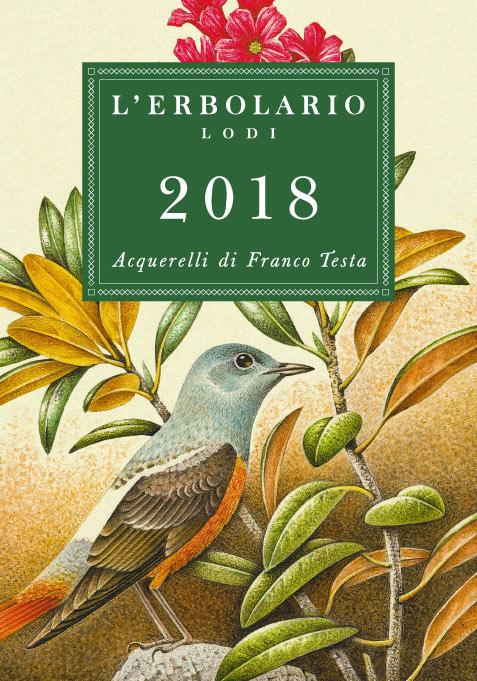 Calendario Erbolario 2020.Calendario Erbolario Calendario 2020